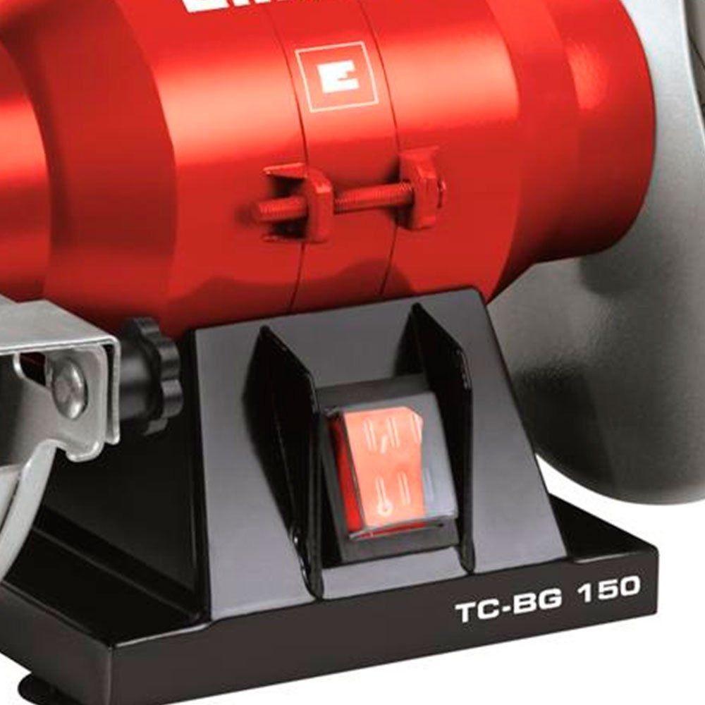 Motoesmeril TC-BG 150 Bivolt Einhell