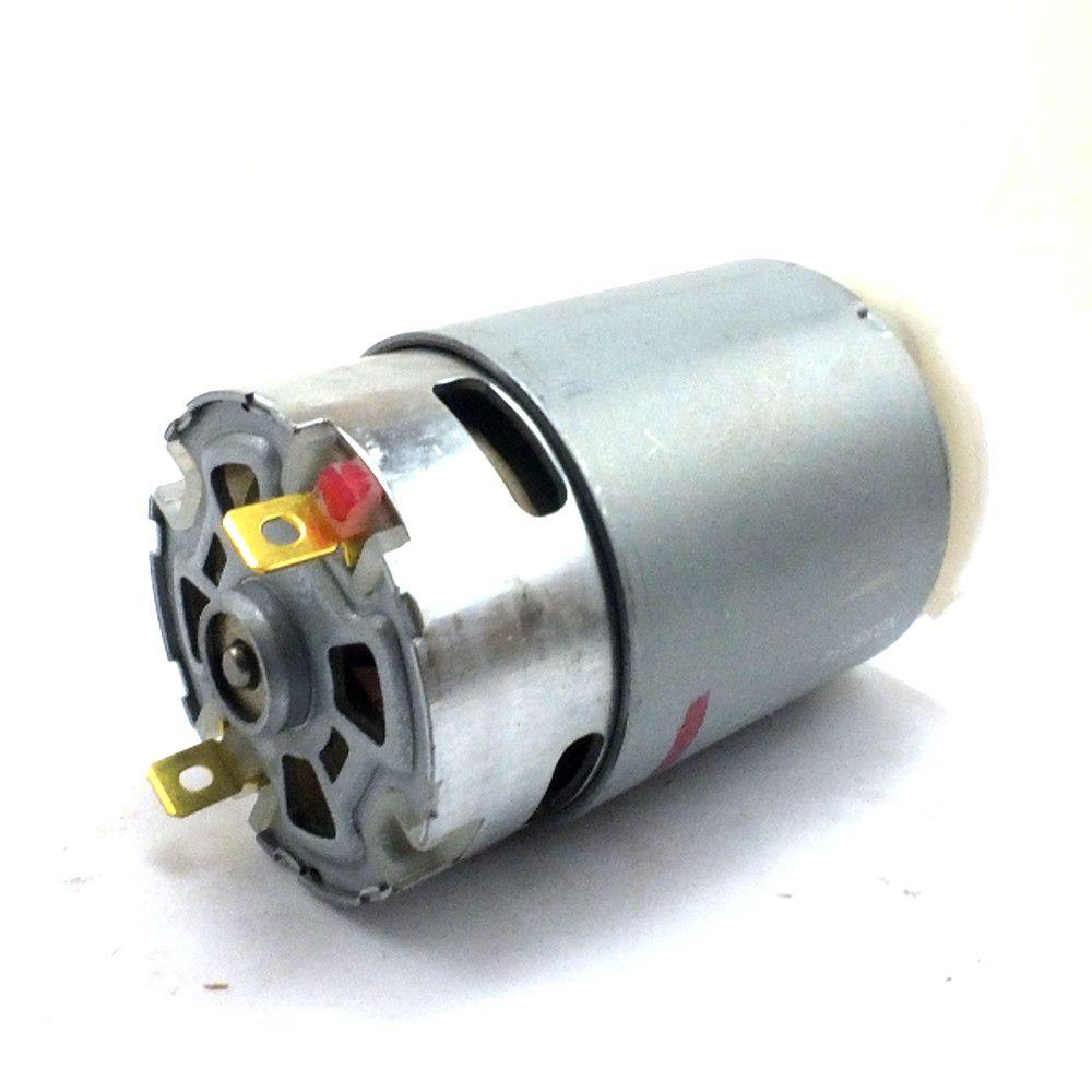 Motor 12v Com Pinhão para Parafusadeira Dcd710 DCD700 DeWALT N075847