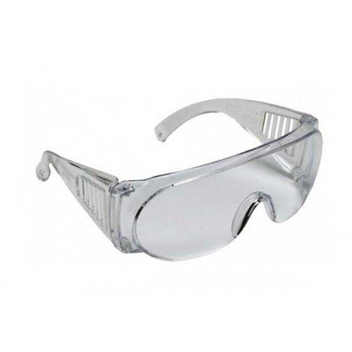 affbe03459822 Óculos Segurança Pro-vision - Incolor - Carbografite 12227712 ...