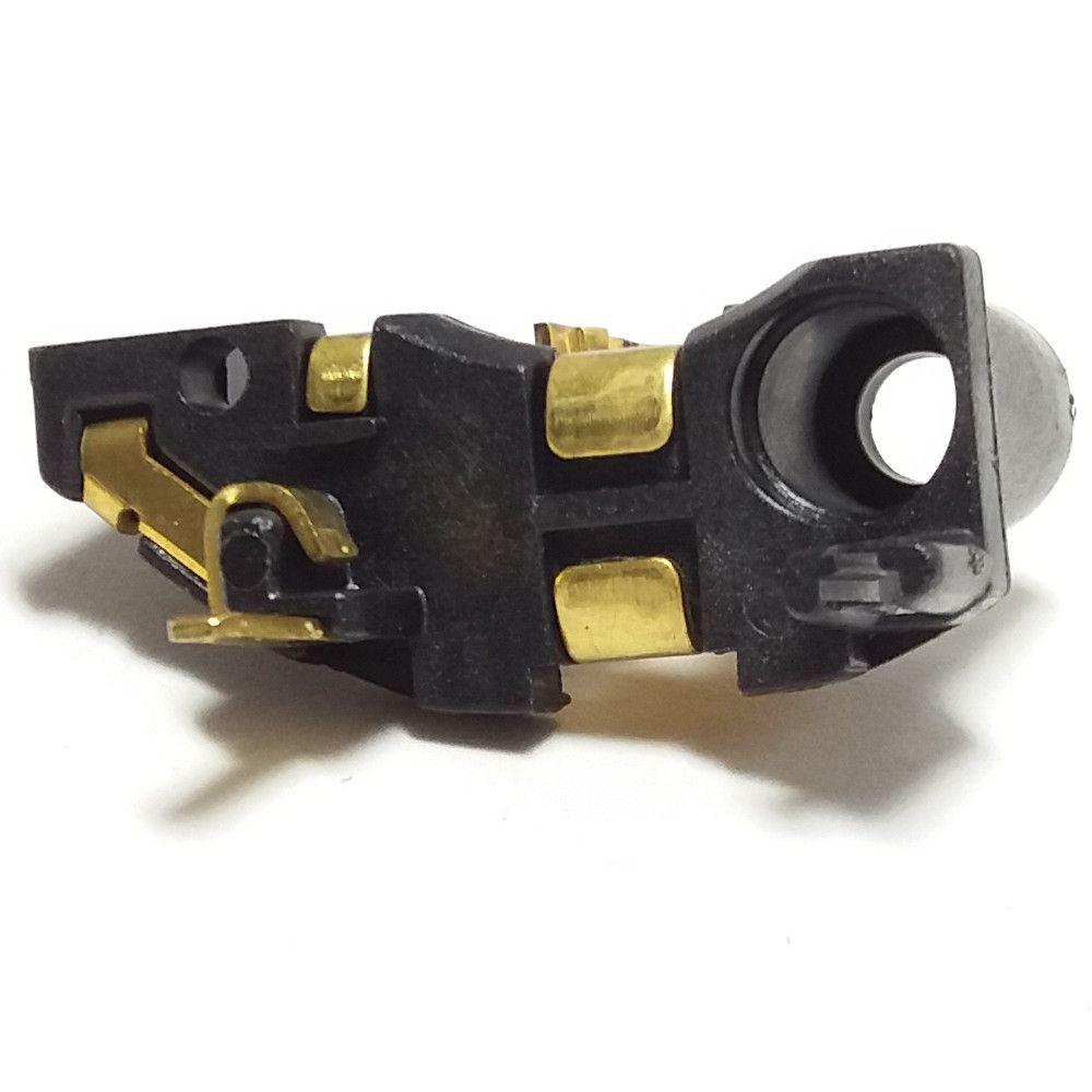 Porta Carvão Direito DeWALT p/ DW245-B2 - Tipo1 Código: 176800-03