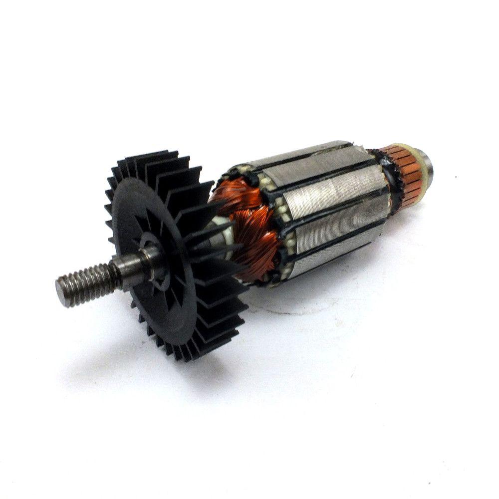 Rotor 220V DeWALT p/ Plaina DW680-B2 - Tipo1 Código: 327403-02