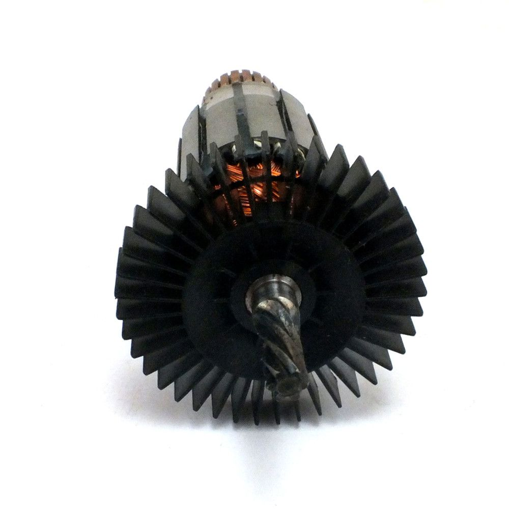 Rotor 6 Dentes DeWALT DW255-B2 - Tipo1 e Tipo2 Código: 176853-01SV