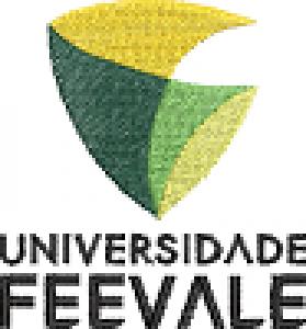 Bordado Instituição de ensino - FEEVALE