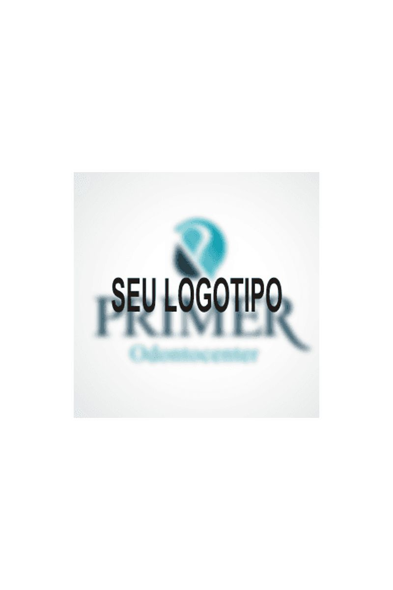 Bordado do Logotipo