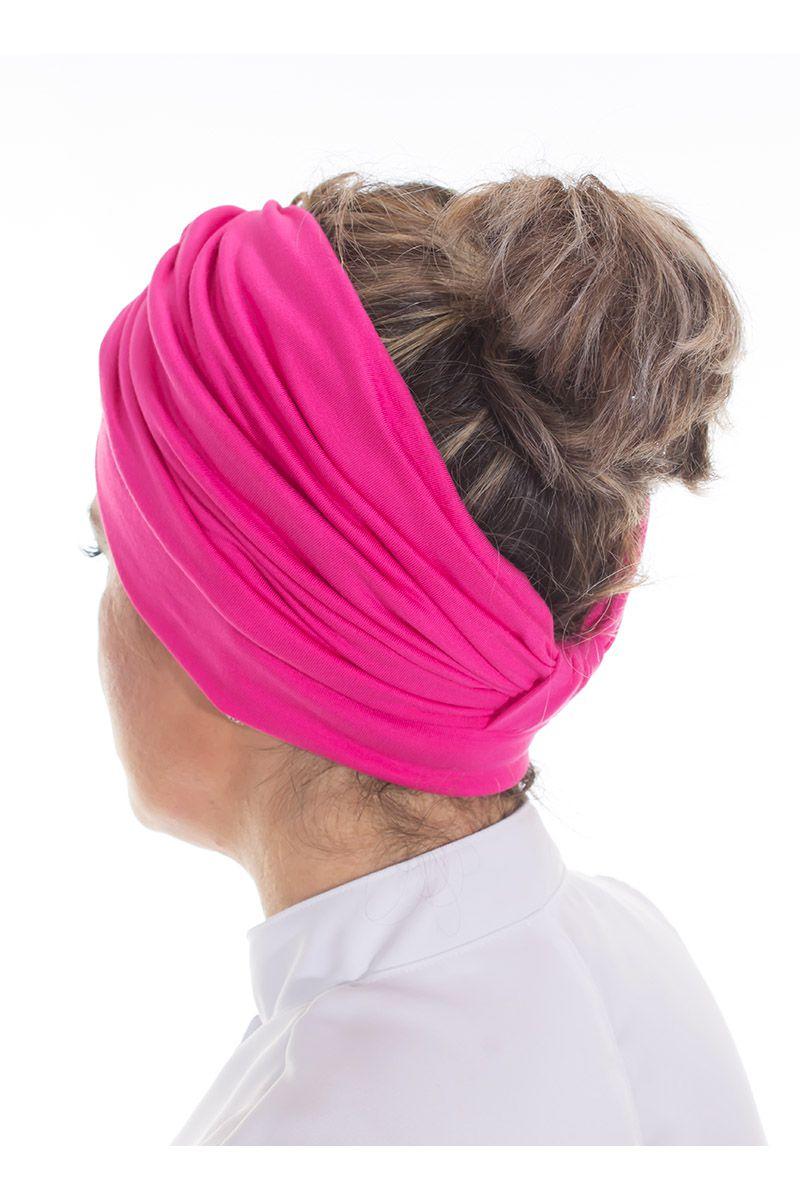 Turbante Pink