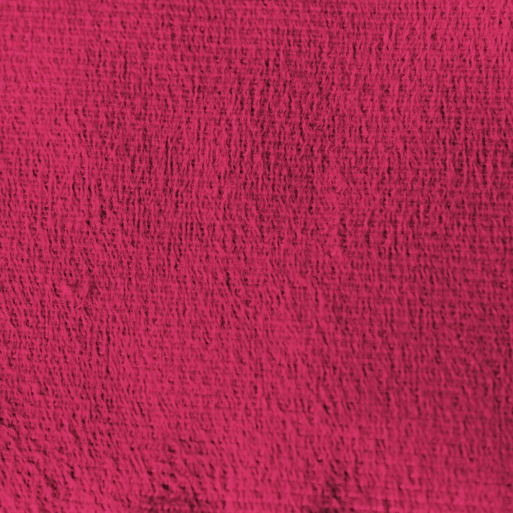 Caminha Retangular Pet Meg P 50cm Suede Rosa - Bella Cama