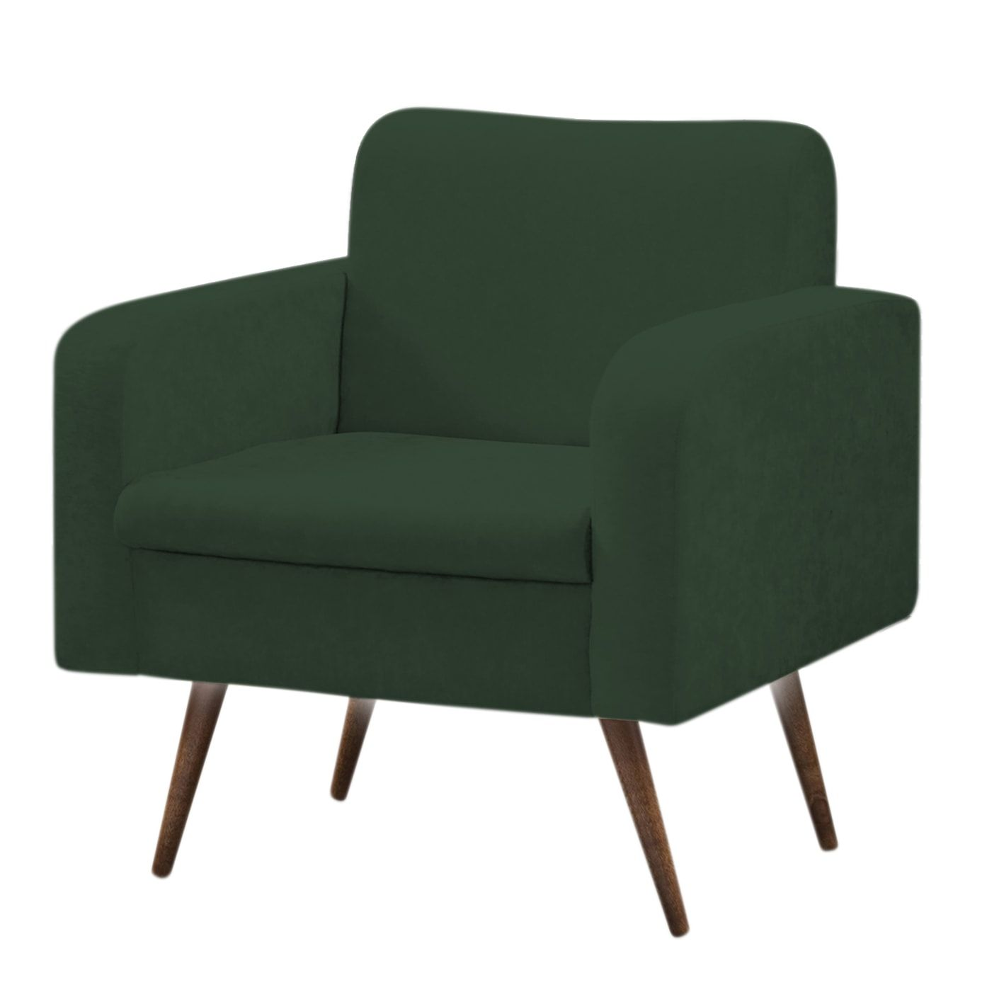 Poltrona Decorativa  Jade - Estoara