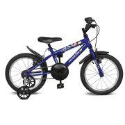 Bicicleta Kyklos Aro 16 Regazzo 1.7 Azul
