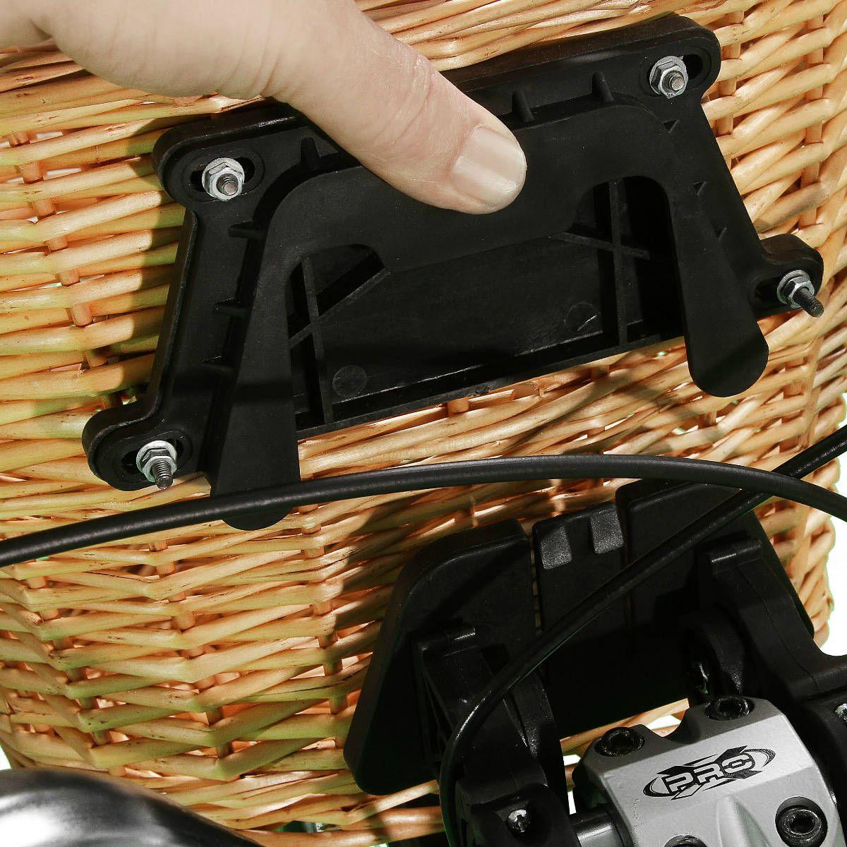 Bicicleta Master Bike Aro 26 Bella Retrô Freio V-Brake Dourado