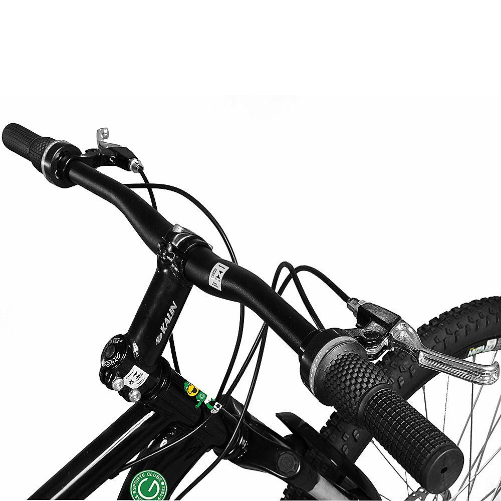 Bicicleta Master Bike Aro 29 1943 21v Freio à Disco Preto