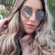 Óculos De Sol Díspar D2492 Redondo - Tartaruga/Prata