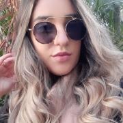 Óculos De Sol Díspar D2492 Redondo - Tartaruga/Preto