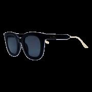 Óculos de Sol Sun John 5116 Fashion Preto