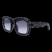 Óculos de sol Sun John 5123 Oversized - Fumê