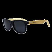 Óculos de sol Your Way 4304YW Lentes Polarizadas - Proteção UV400 - Azul/Bambu