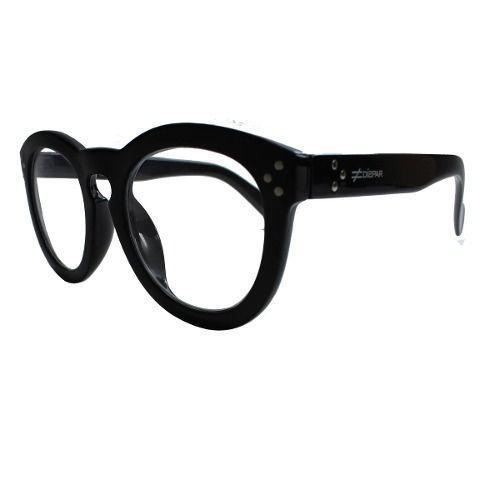 Armação para Óculos Díspar D1642 Preto