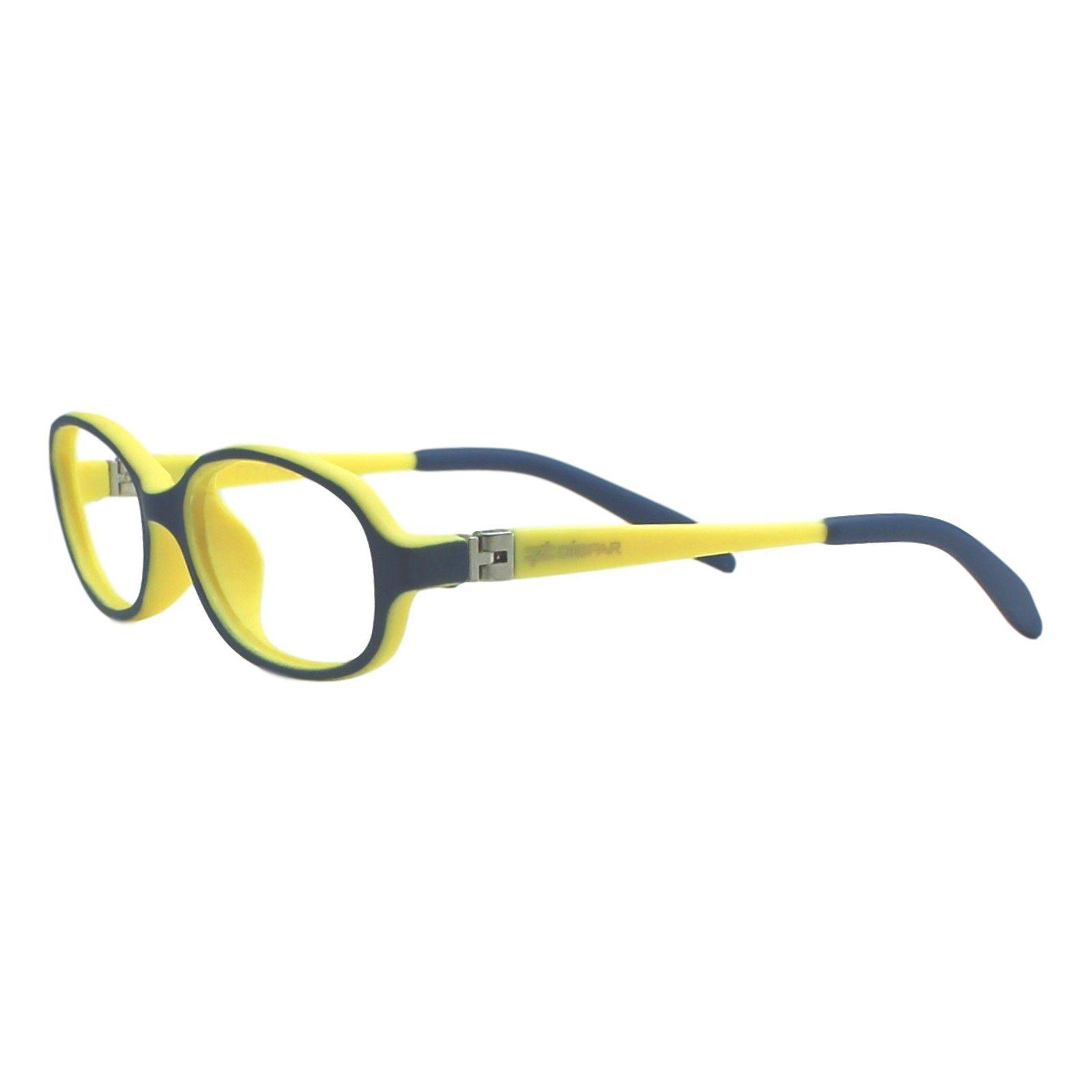 ... Armação para Óculos de Grau Díspar ID1944 Flexível Infantil Azul 3 a 6  anos - Díspar ... 07d877486d