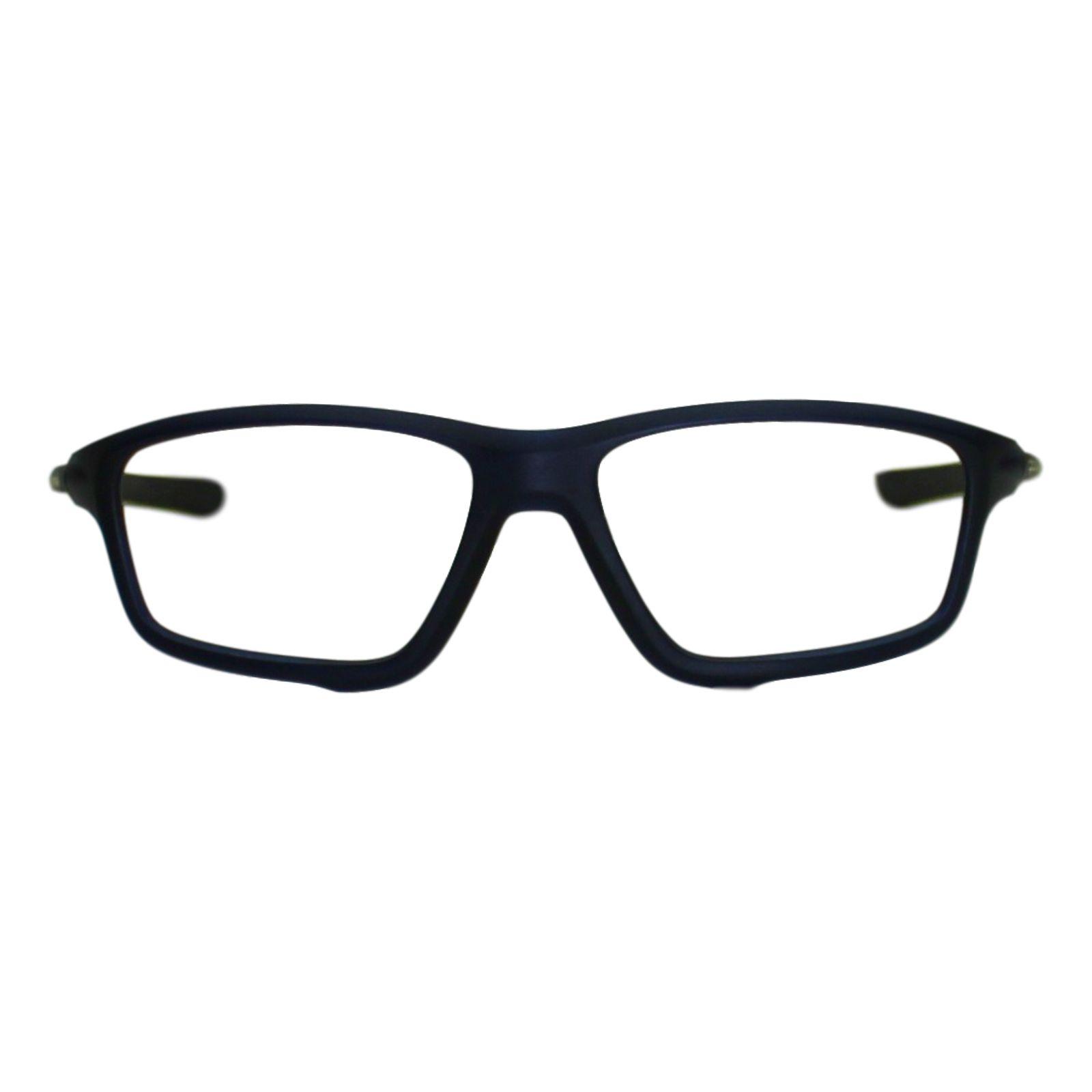 Armação para Óculos Díspar D1889 Esporte Azul Marinho