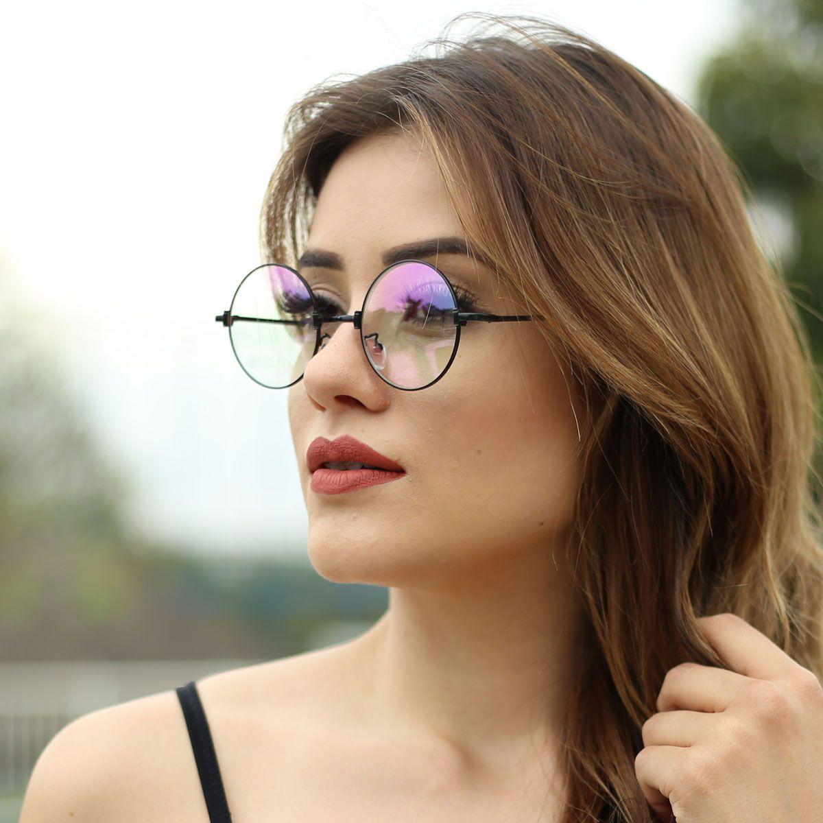 ... Armação para Óculos Díspar D1882 Preto - Díspar Style ... 573150f28b