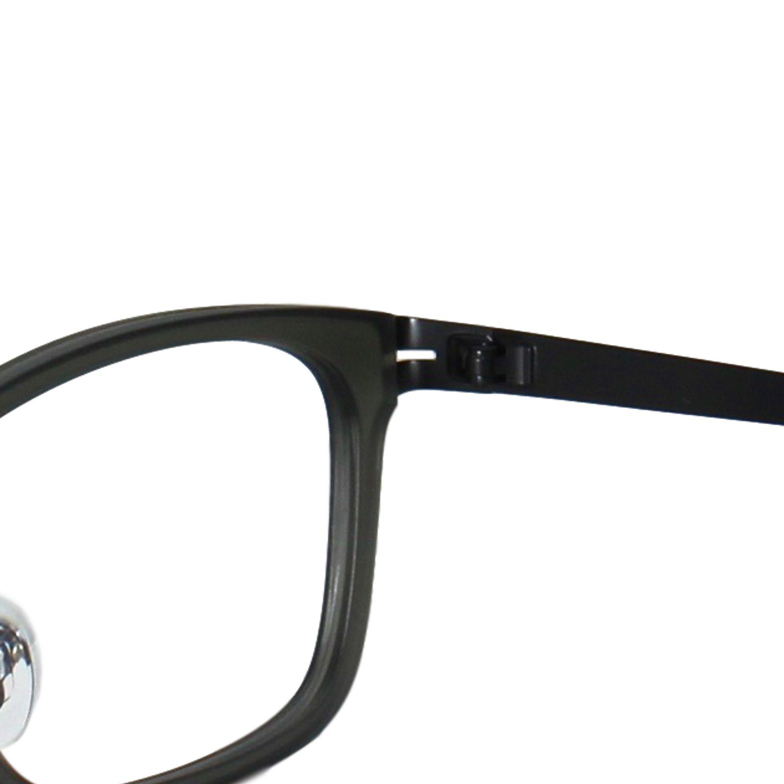 Armação para Óculos Díspar D1884 Chumbo