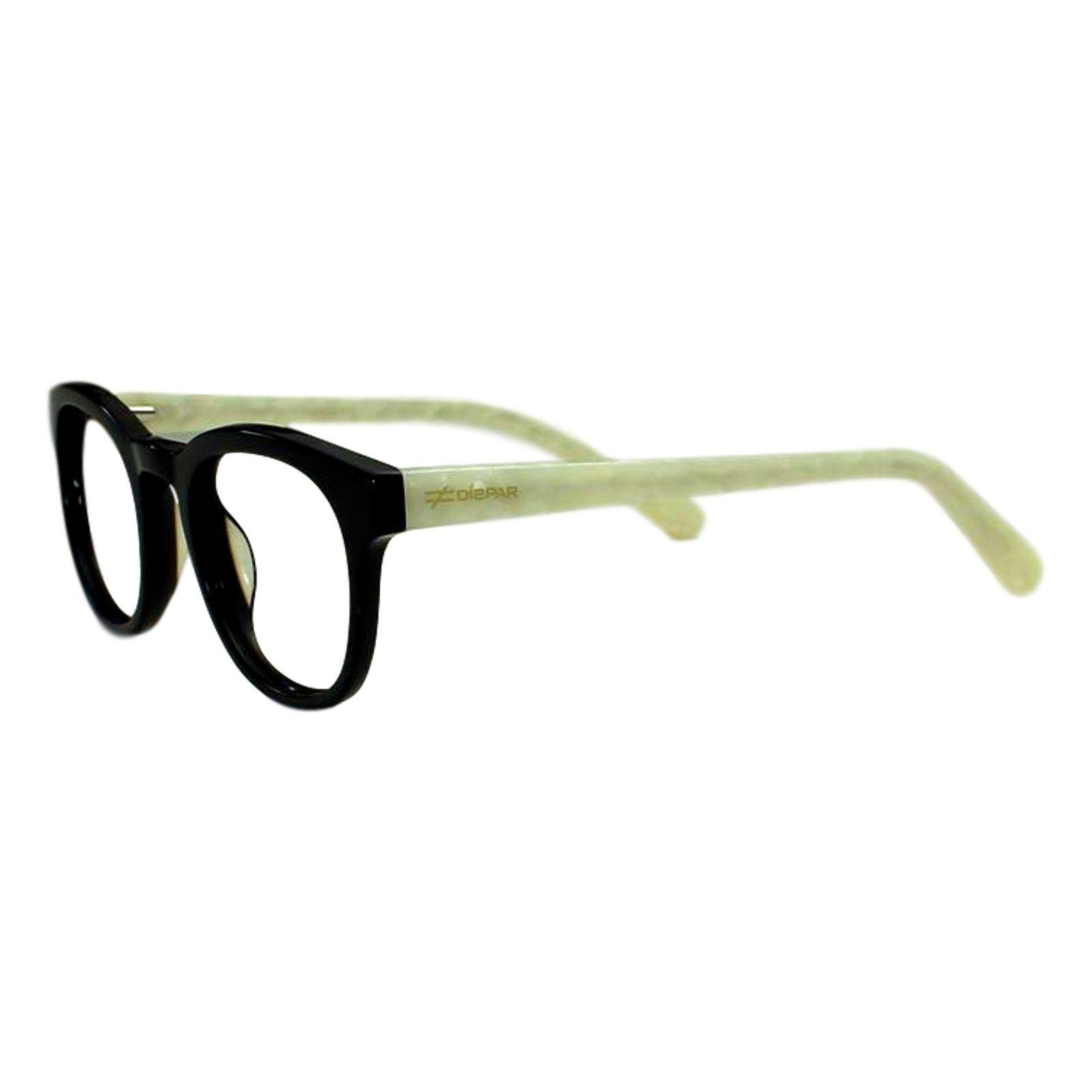 Armação para Óculos Díspar D1954 - Preto