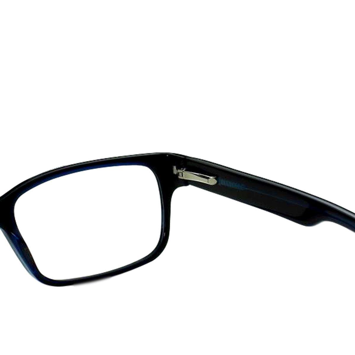 Armação para Óculos Díspar D2010 - Azul Marinho