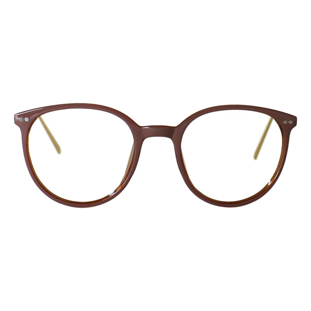 Armação para Óculos Díspar D2090 TR90 Nude