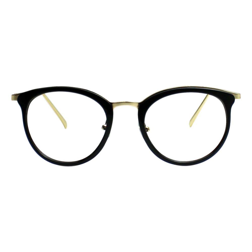 Armação para Óculos Díspar D2091 TR90 - Preto
