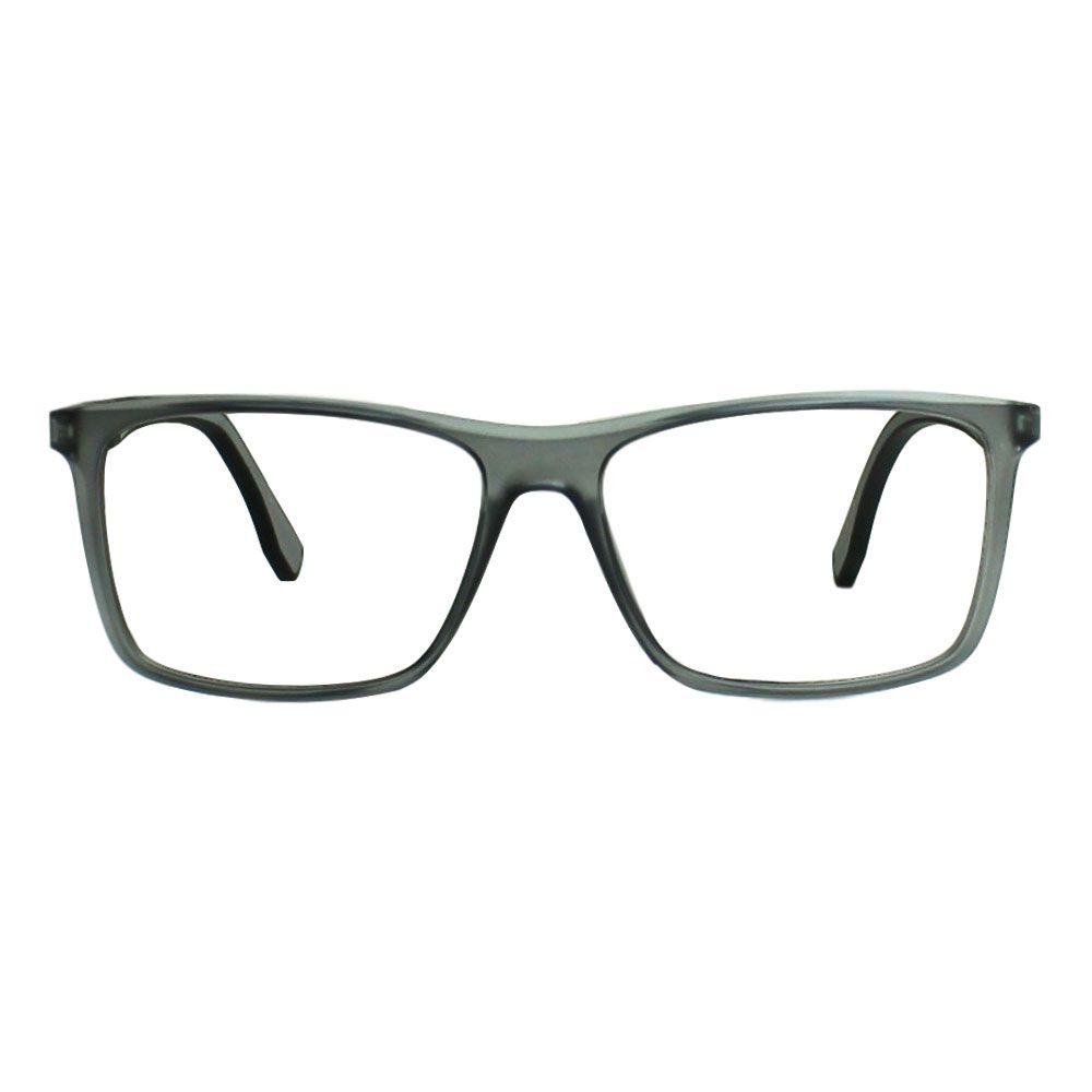 Armação para Óculos Díspar D2096 TR90 - Fumê