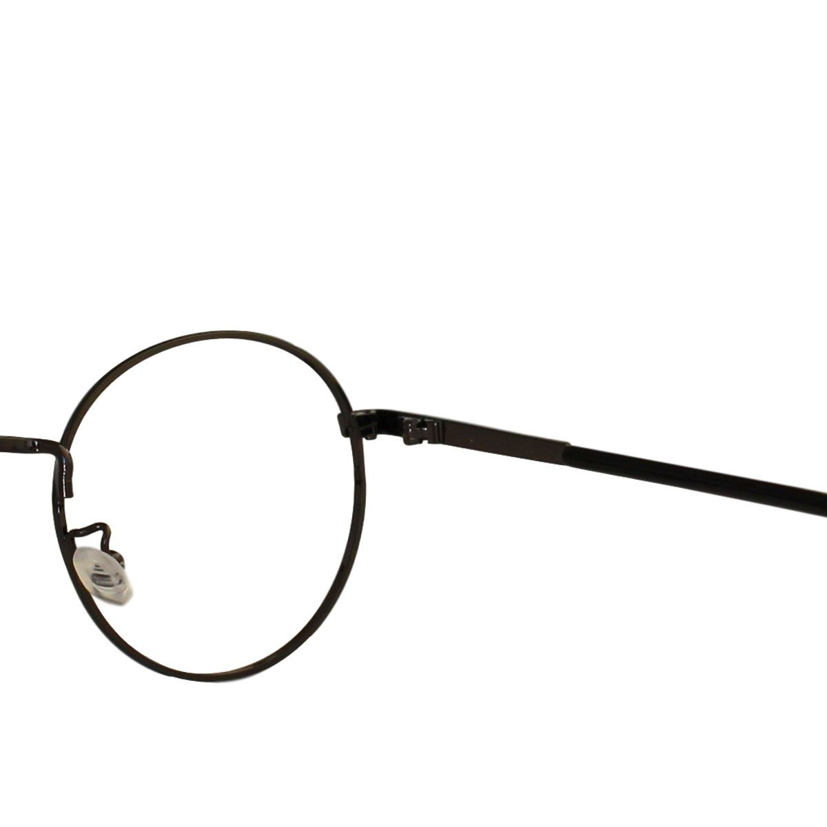Armação para Óculos Díspar D2207 Chumbo