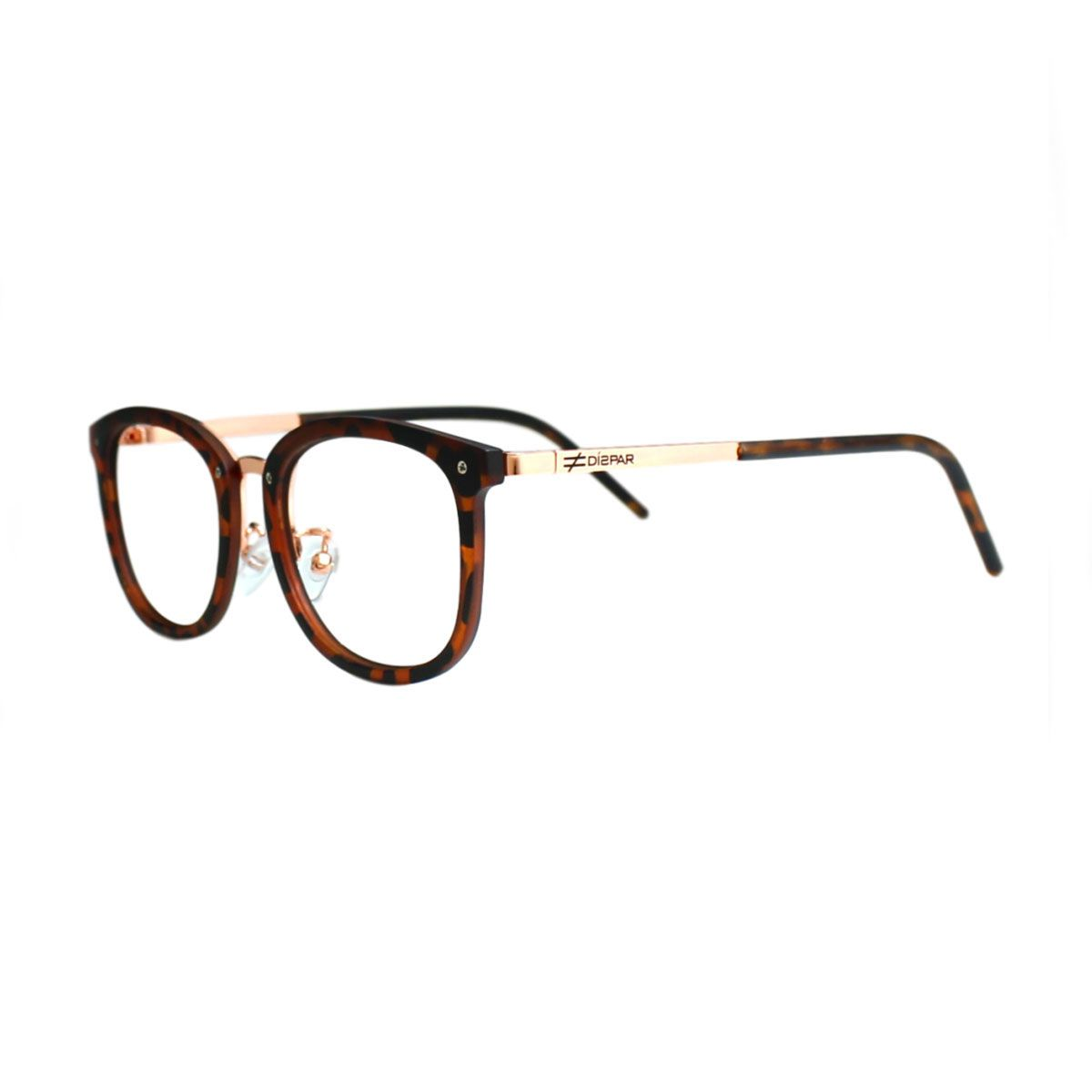 Armação para Óculos Díspar D2209 - Demi