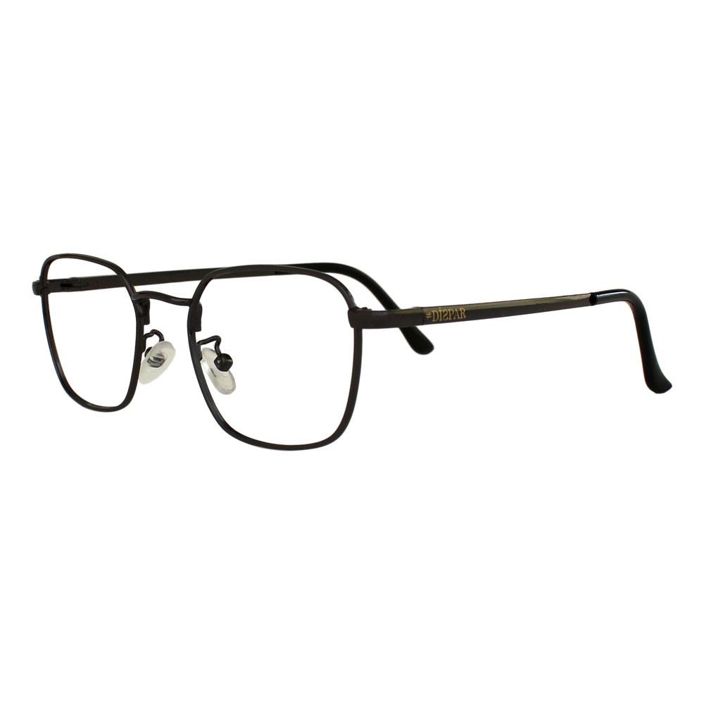 Armação para Óculos Díspar D2309 - Chumbo