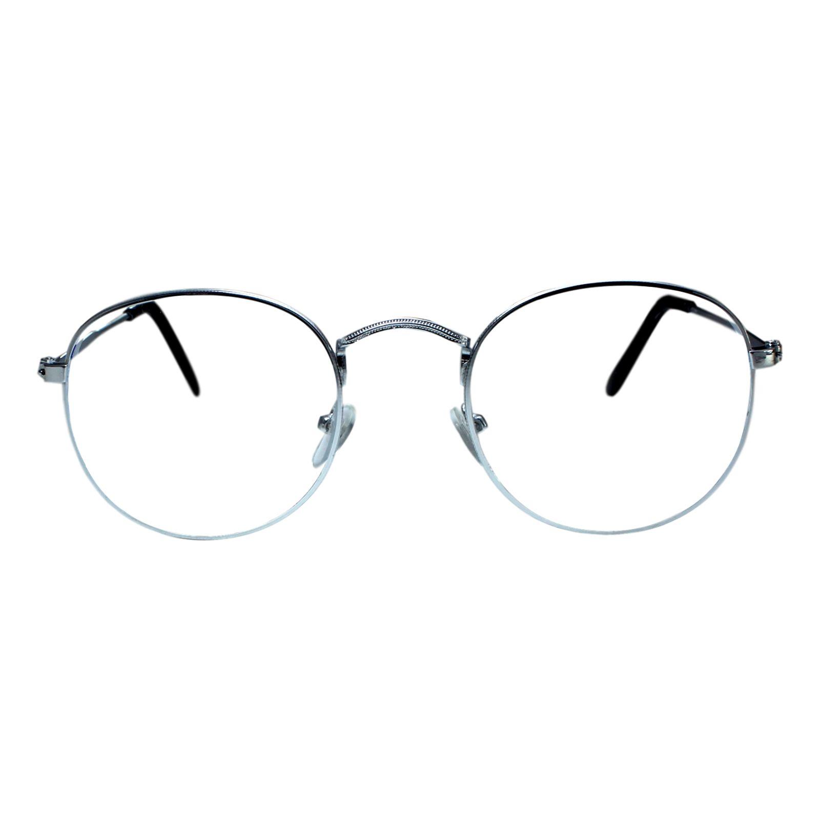 Armação para Óculos Díspar D1647 Prata