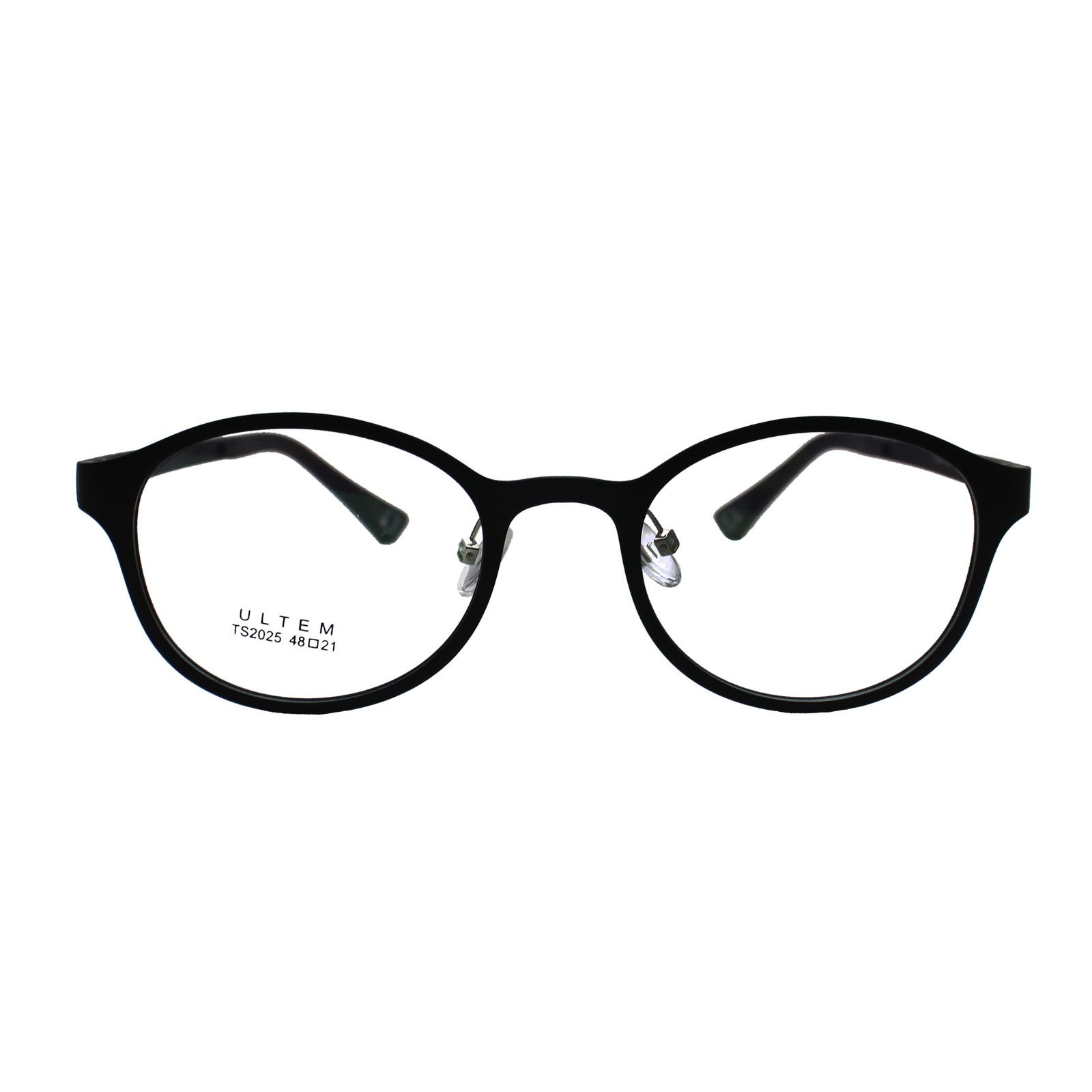621a747e531b8 ... Armação para Óculos Díspar D1631 Preto ...