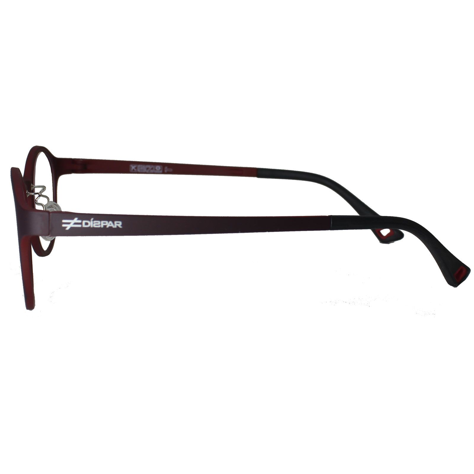 Armação para Óculos Díspar D1631 Vinho