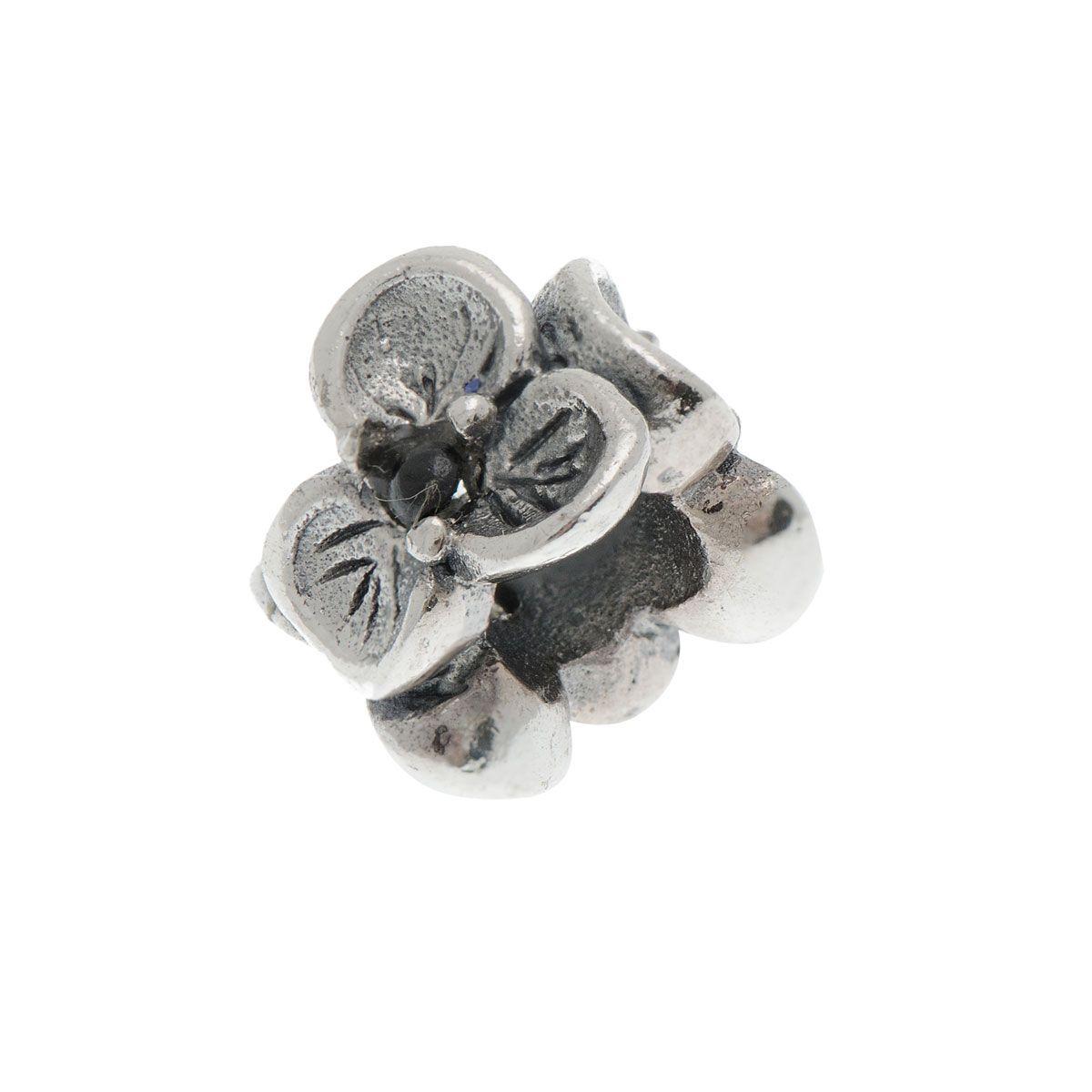 Berloque Díspar 2216 Flower - Prata