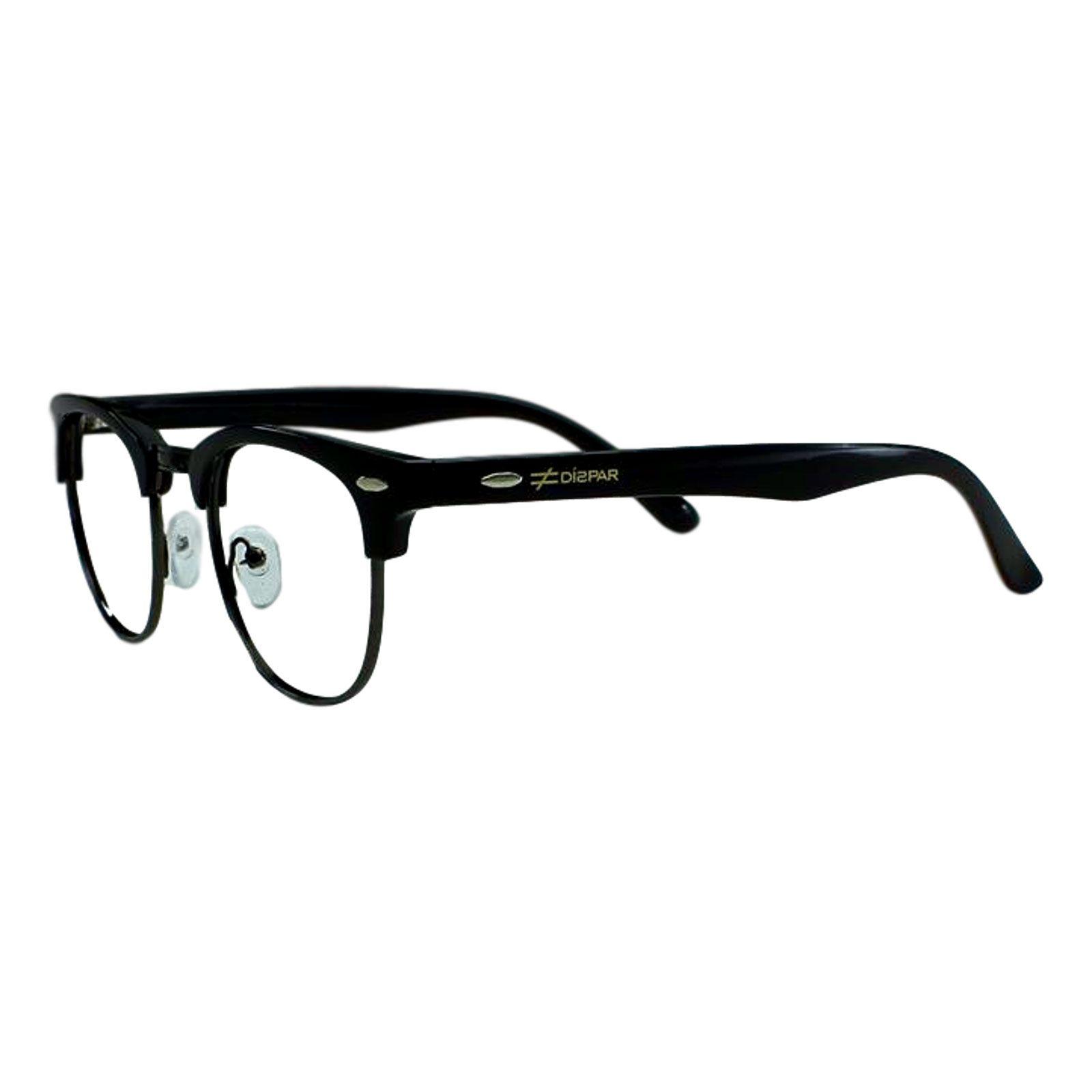 87af656e7aa13 Armação para Óculos Díspar D1885 Chumbo