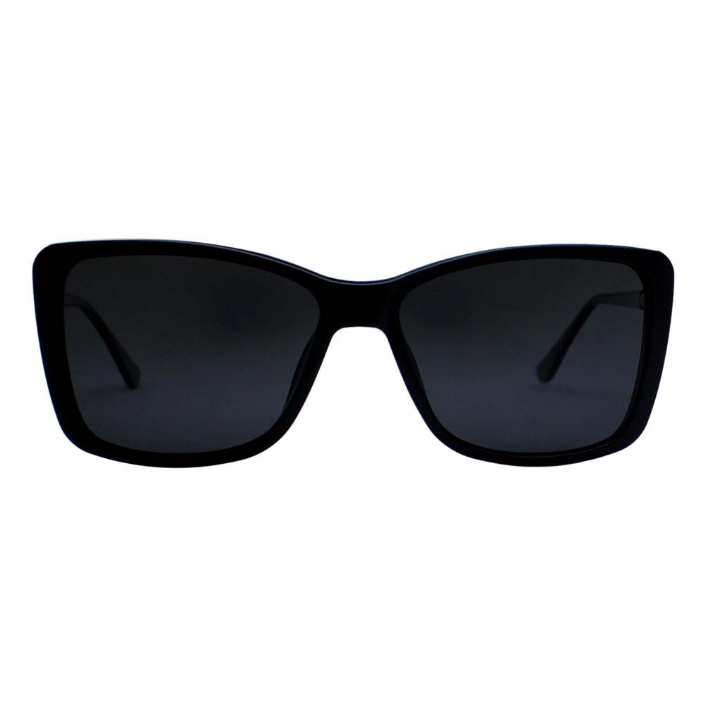 Armação para Óculos Díspar D2438 Clip On  1 Lente - Preto