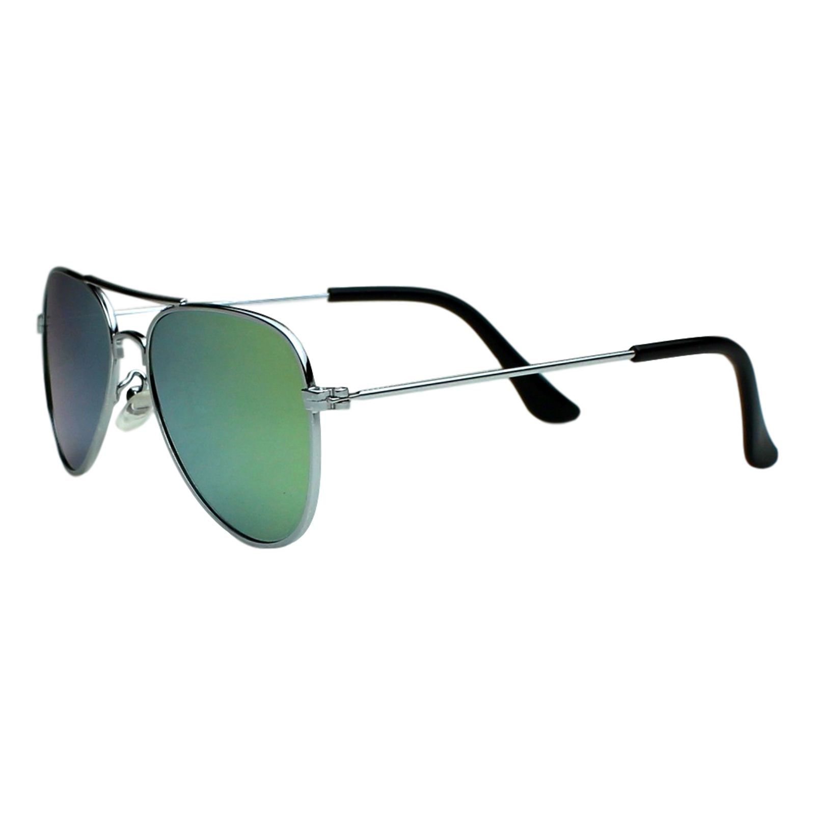 Óculos de Sol Díspar ID1902 infantil idade 3 a 6 anos Prata - Díspar Style  ... 7d3c9b8f85
