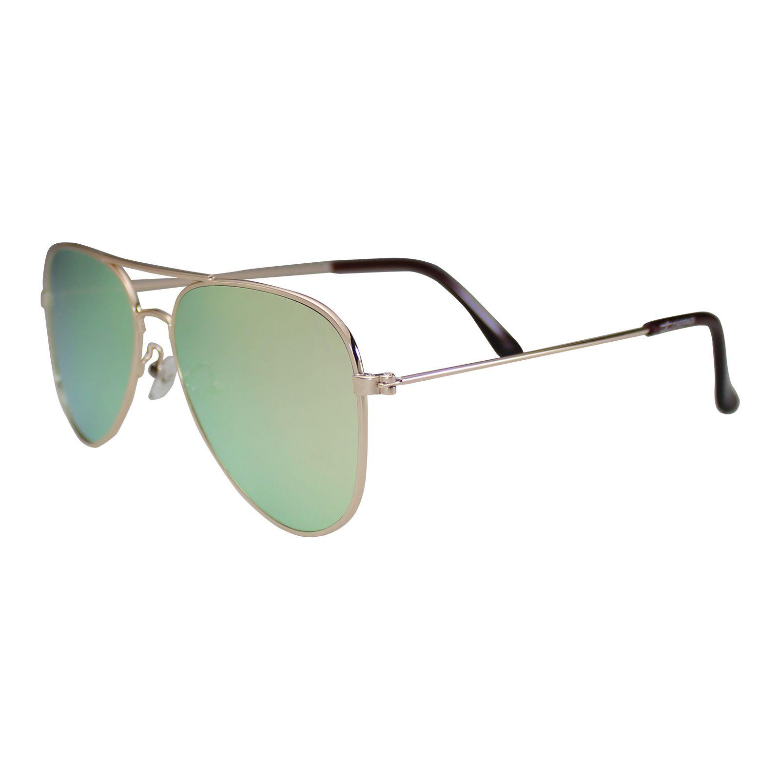 Óculos De Sol Díspar D1628 Dourado
