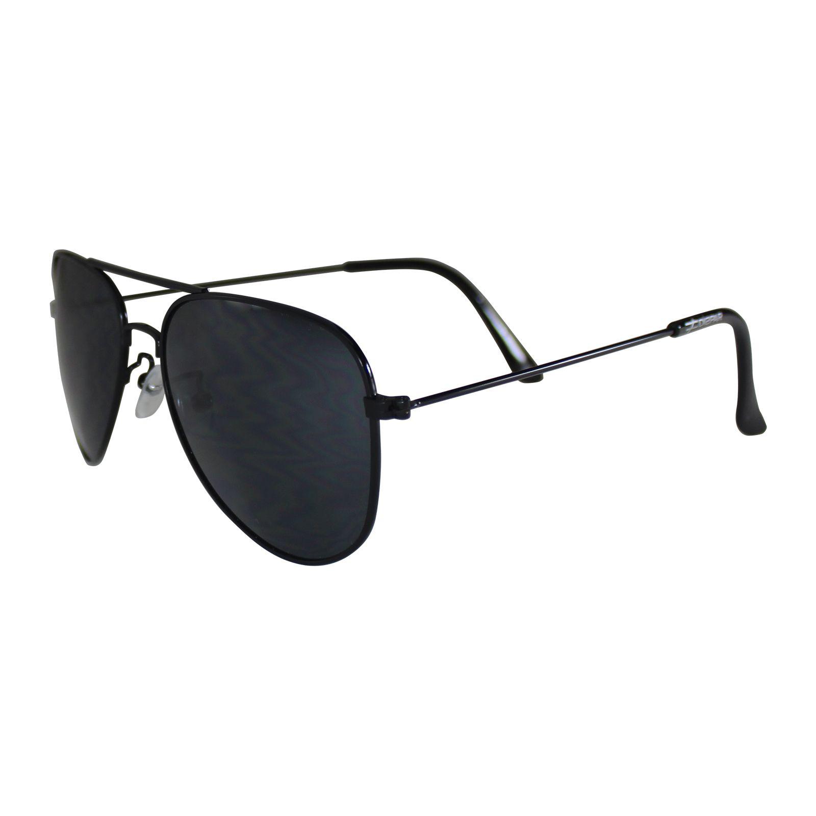 02e8f1b5b Óculos De Sol Díspar D1629 Preto