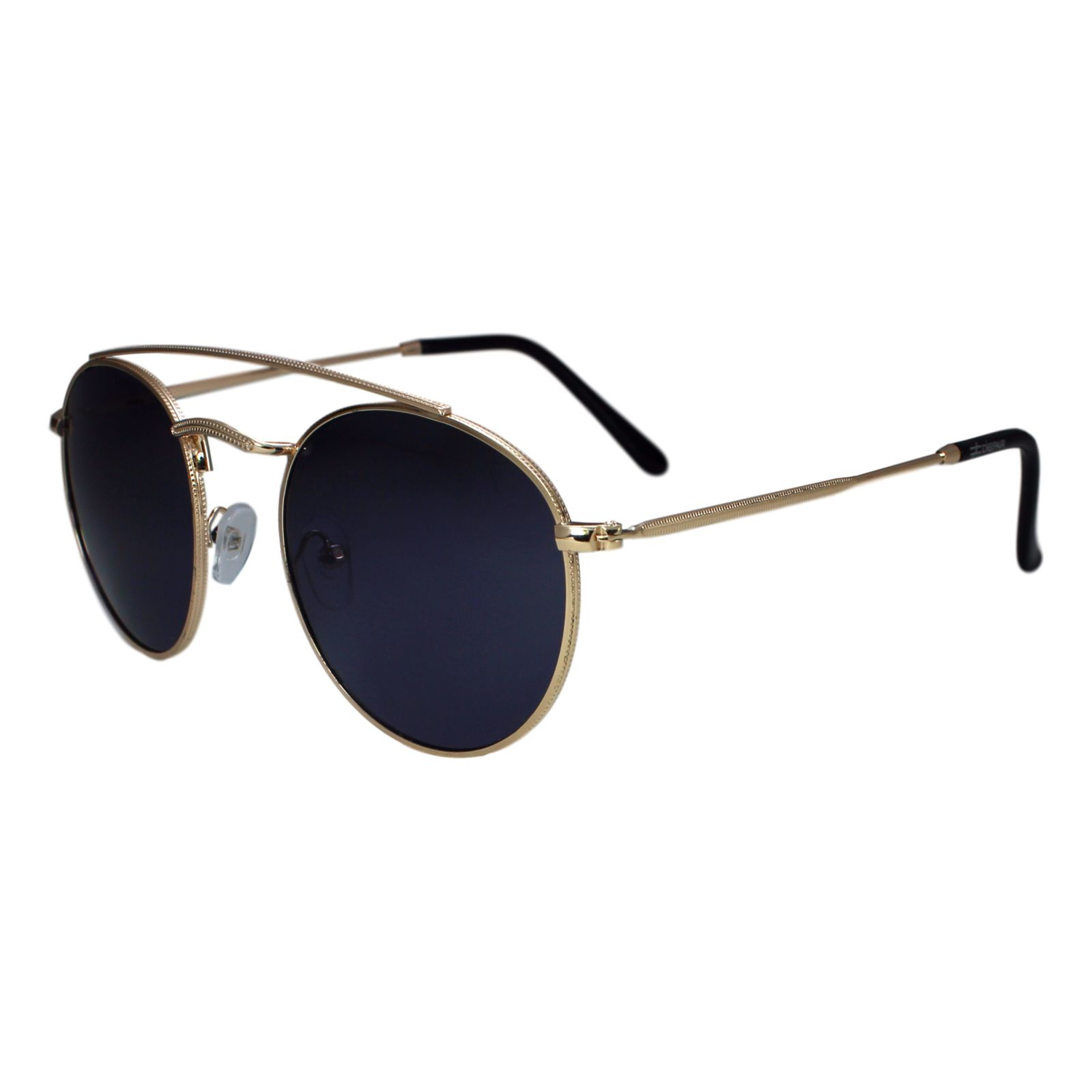 f4c9a3a2e1e3b Óculos De Sol Díspar D1630 Dourado