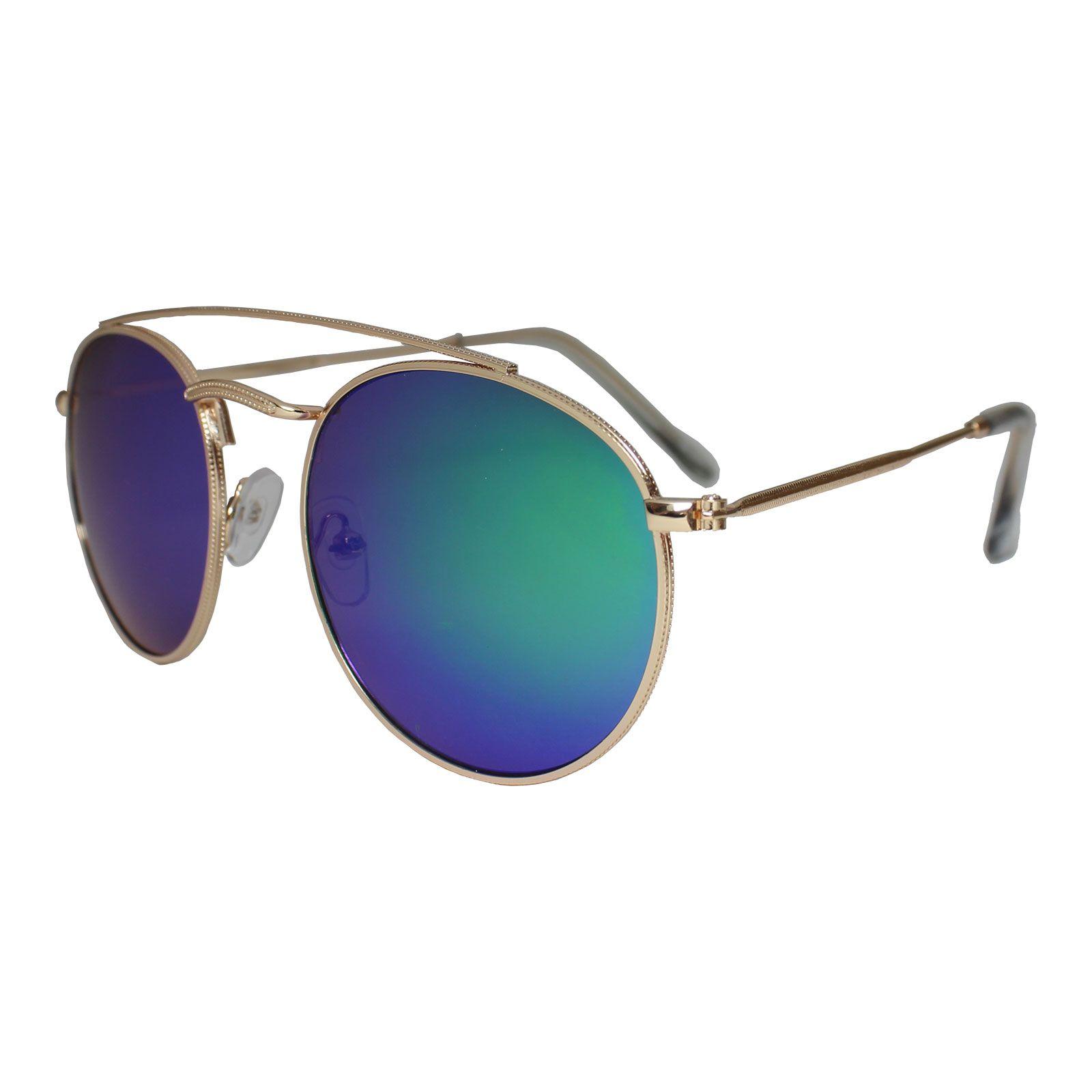 Óculos De Sol Díspar D1630 Verde