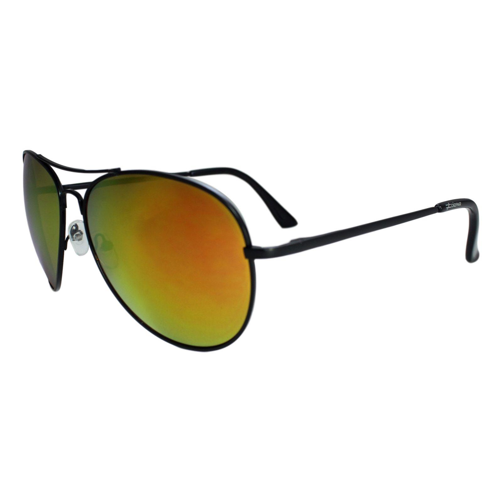 Óculos De Sol Díspar D1656 Preto