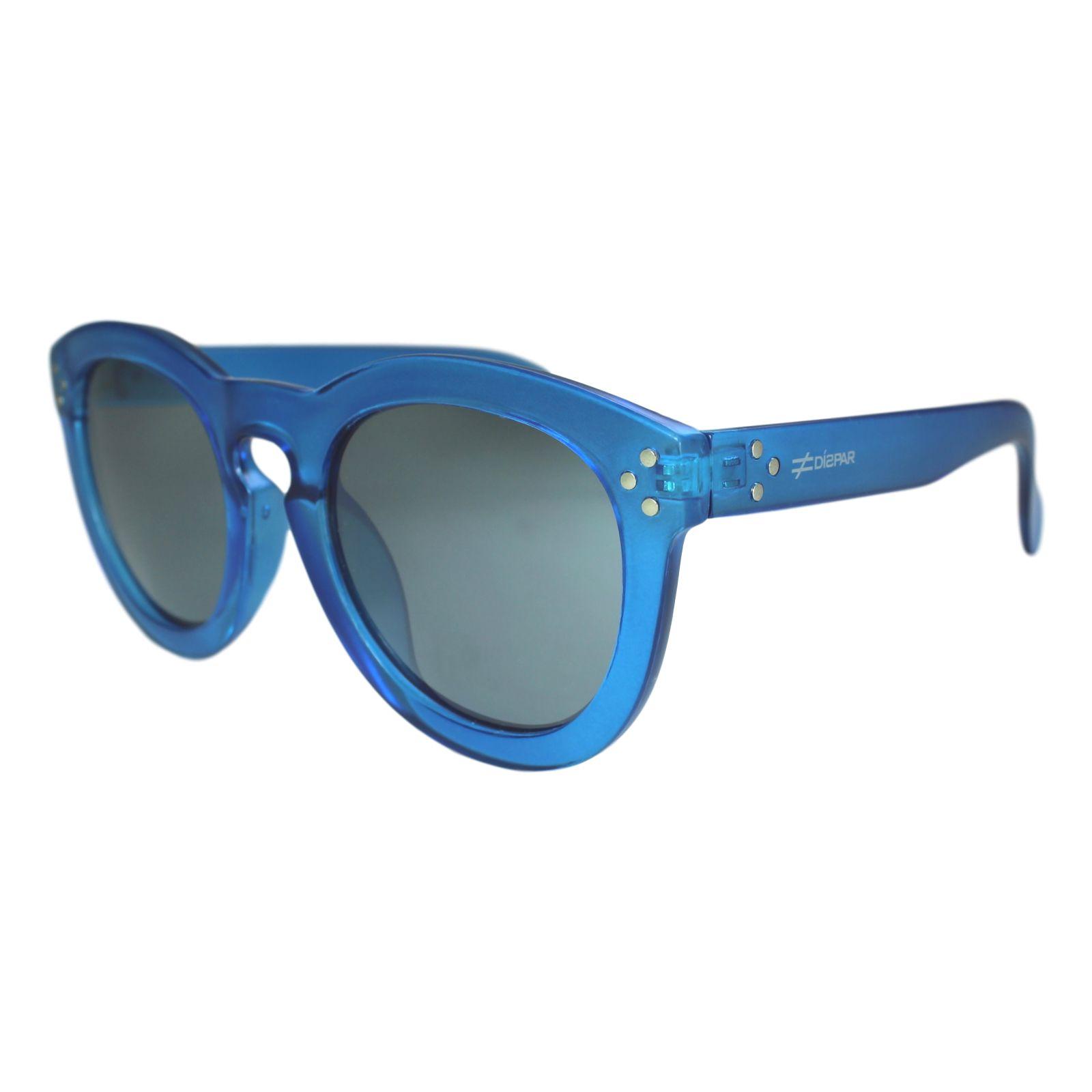 Óculos De Sol Díspar D1667 Azul