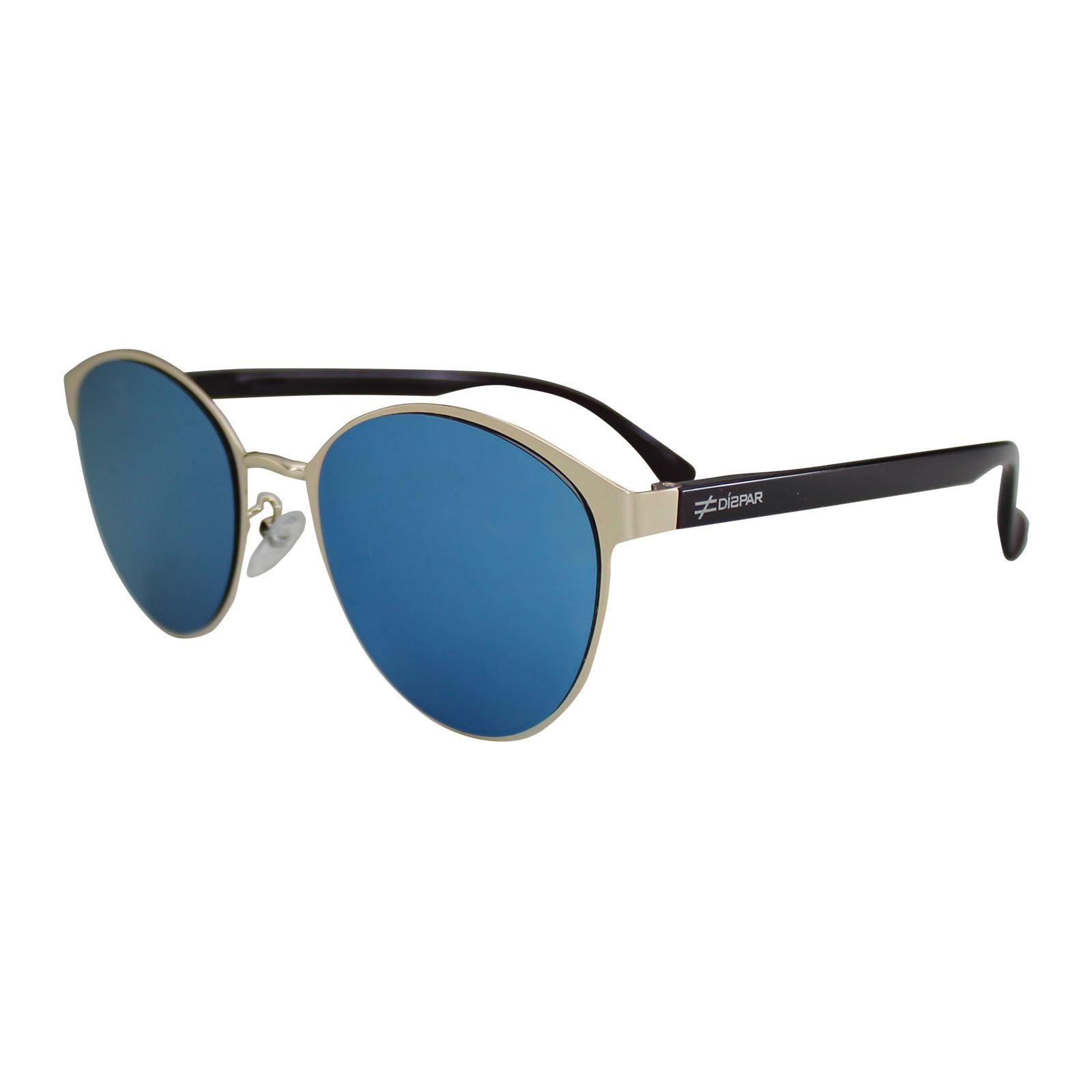 Óculos De Sol Díspar D1845 - Azul