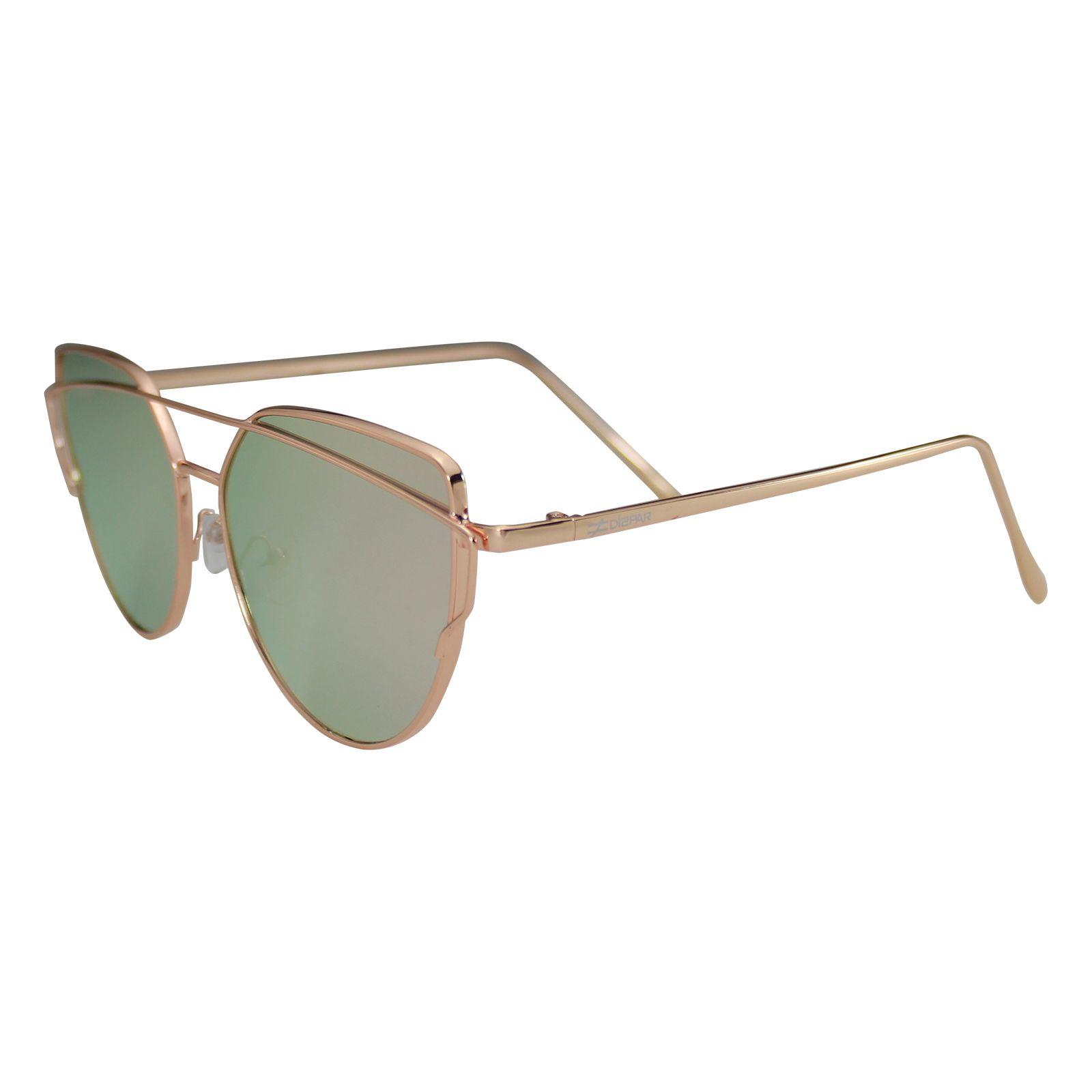 3e0b0e068dfe3 Óculos De Sol Díspar D1850 Rosê - Díspar Style ...