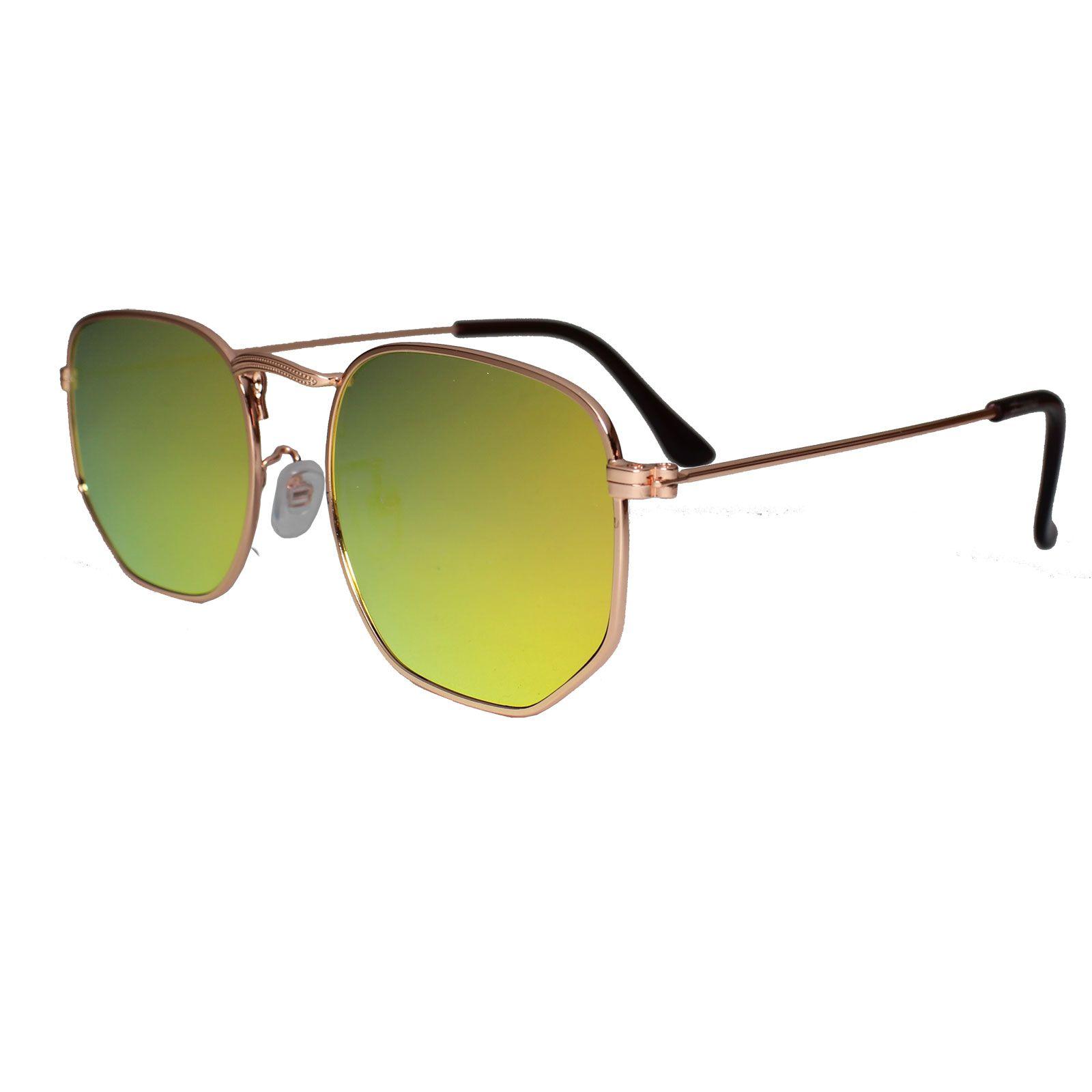 Óculos De Sol Díspar D1852 - Laranja