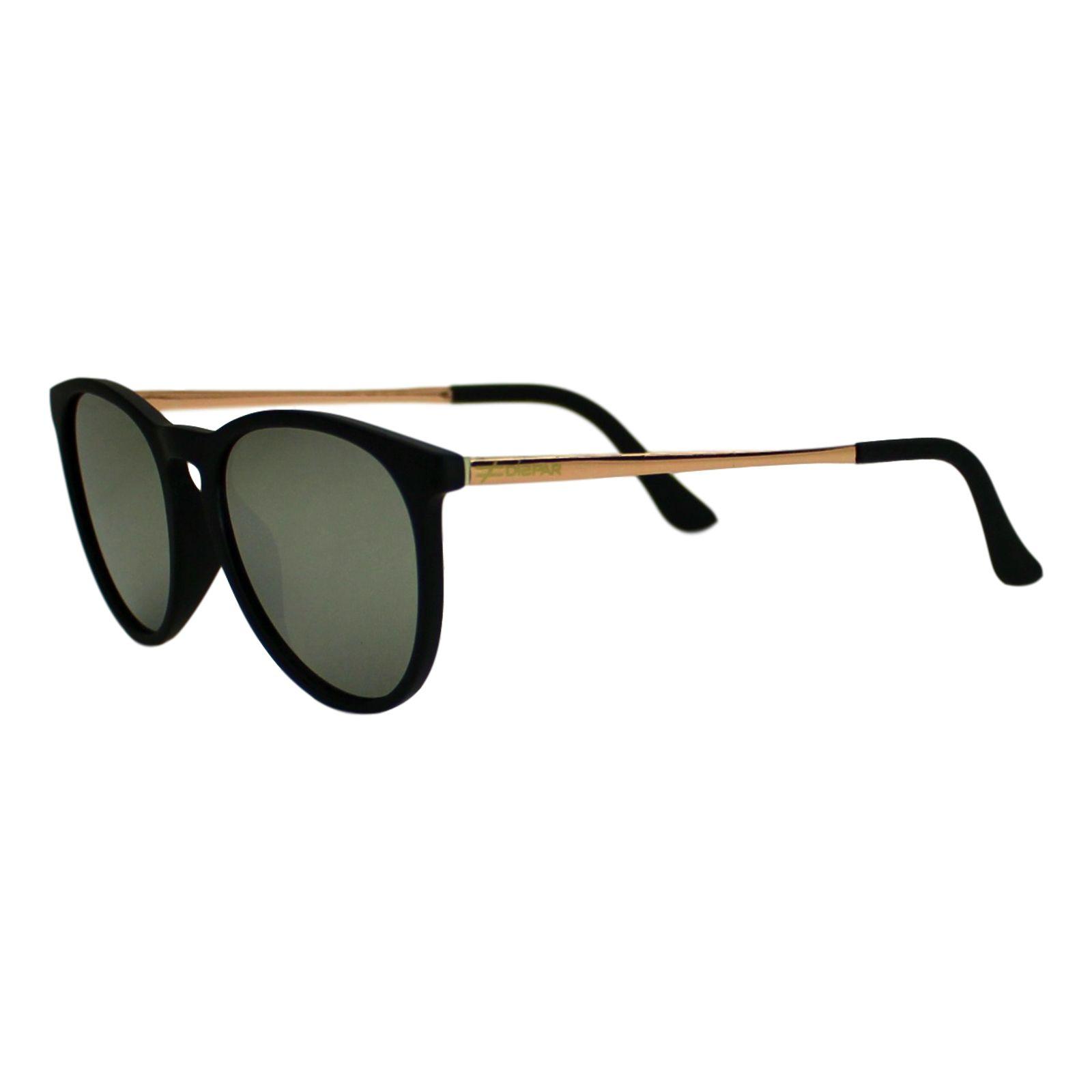 Óculos De Sol Díspar D1892 - Prata