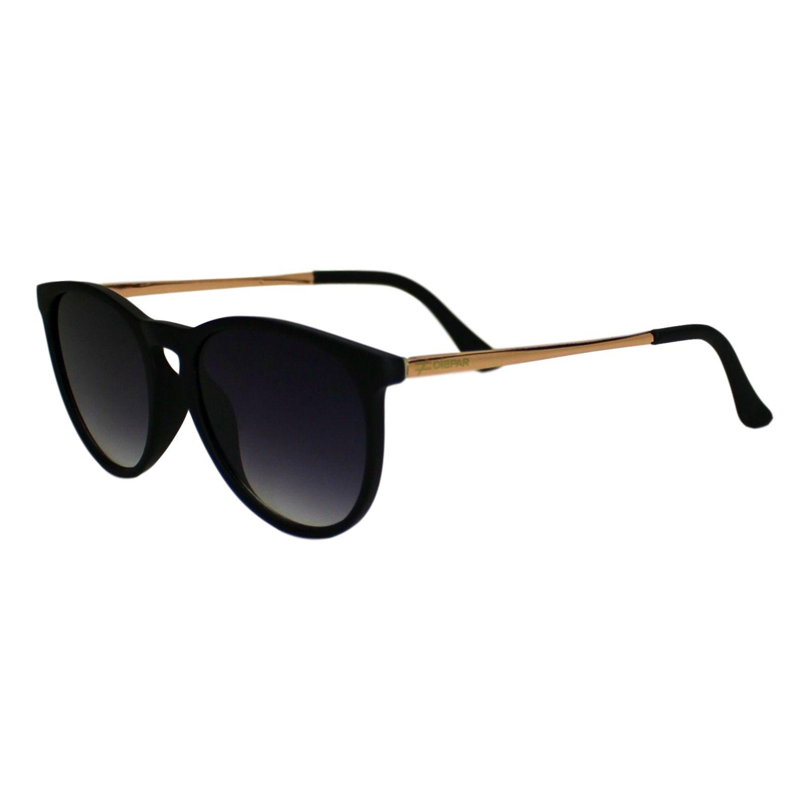 Óculos De Sol Díspar D1892 - Preto